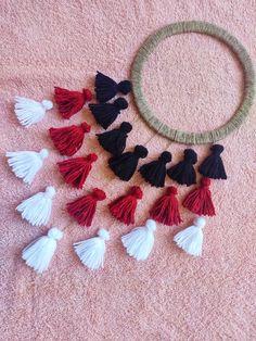 Diy Crafts For Home Decor, Diy Crafts Hacks, Diy Crafts For Gifts, Diy Arts And Crafts, Creative Crafts, Dream Catcher Craft, Paper Flowers Craft, Ideias Diy, Diy Wall Art