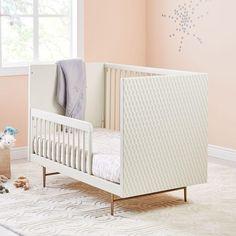 Audrey Convertible Crib