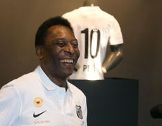 The condition of Brazillian football legend Pele is now stable after he was brought to the Intensive Care Unit yesterday. #pele #legend