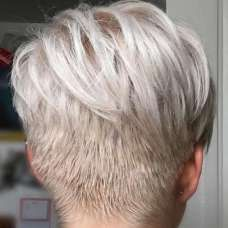 Julie Wilkinson Short Hairstyles - 6