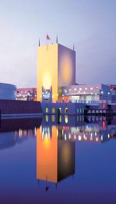 Groninger Museum Holland
