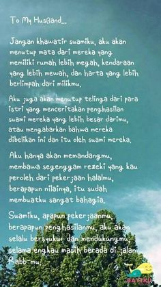 To. Daddy sayang... muaaaccchhh