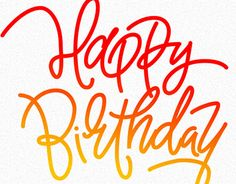 Check out my @Behance project: \u201cLettering for Birthday\u201d https://www.behance.net/gallery/48035405/Lettering-for-Birthday