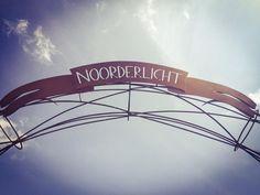 Noorderlicht Café, NDSM-werf, Amsterdam #cloudporn