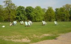 Guida turistica Parchi di Londra: usare le Park Deck Chairs di Londra #londra #inghilterra #postiunicilondra