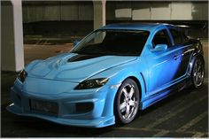 FAST & FURIOUS 3 ~Tokyo Drift~|VeilSide Co.,Ltd./ヴェイルサイド