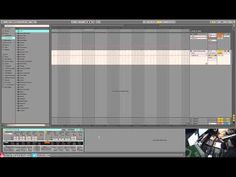 Ableton Live Ultimate Course 24 - Analog Part 2 - YouTube