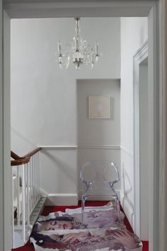 The Best Paint Colors: 10 Farrow & Ball Not-Boring Neutrals (Apartment Therapy Main) Farrow And Ball Bedroom, Neutral Paint Colors, Wall Paint Colors, Paint Walls, Neutral Walls, Ammonite Paint, Hallway Colours, Paint Colors, Colores Paredes