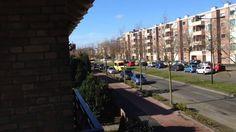 Ambulance A1 20-104 Bergen op Zoom