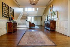 Hardwood Flooring Chattanooga Modern