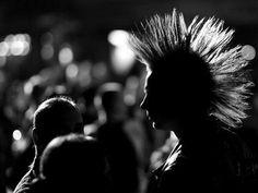 PUNK - Shadows Punk Rock Grunge, Punk Goth, Punk Mohawk, Rock Revolution, Gothabilly, Punks Not Dead, Emo Bands, Psychobilly, Post Punk