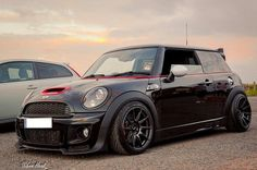 Red/black #mini