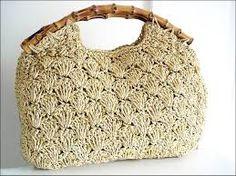 Resultado de imagem para borse crochet ermanno scervino
