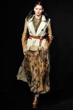 Wunderkind - Fall 2010 Ready-to-Wear - Look 12 of 41