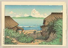Prints by Hasui Kawase - artelino