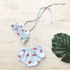 Handmade from a linen cotton fabric with very good quality, The elastic band are very flexible so your baby will not be compressed. The design was created by me and exclusive only to Miss Lyla!