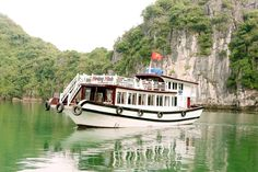 Monkey Island Cruise is one of the best Cat Ba cruises, a comfortable cruise which is beautifully designed in traditional Oriental style. http://catbahotels.org/featured/travel-with-cat-ba-cruises.html