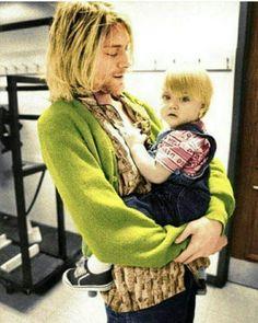 Holding my daughter is the best drug in the world, by Derrick Daniel Reffett...
