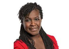 """Nigerian-British scientist Dr. Maggie Aderin-Pocock won the 2020 William Thomson, Lord Kelvin Medal and Prize for her ""exceptional services to science education and physics communication"" this October, according to the Institute of Physics. This made her the first Black woman to win a gold medal in the award's history. Aderin-Pocock was diagnosed with dyslexia at the age of eight but she never let go of her dream to be a scientist and worked to see it to fruition.""..."
