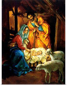 Christmas Nativity, A Christmas Story, Christmas Art, Nativity Ornaments, Christmas Jesus, Xmas, Christmas Poster, Christmas Clipart, Christmas Ornament