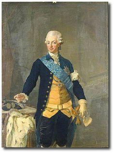 King-Gustav-III