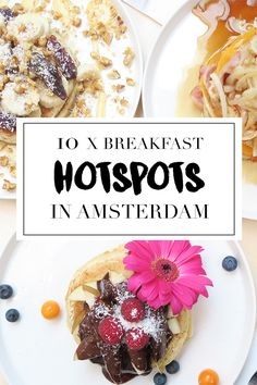 "Looking for the best new breakfast spots in Amsterdam? On travel blog http://www.yourlittleblackbook.me you will find a list of 10 new restaurants and bars where you can have a delicious breakfast. Planning a trip to Amsterdam? Check http://www.yourlittleblackbook.me/ & download ""The Amsterdam City Guide app"" for Android & iOs with over 550 hotspots: https://itunes.apple.com/us/app/amsterdam-cityguide-yourlbb/id1066913884?mt=8 or https://play.google.com/store/apps/details?id=com.app.r3914JB"