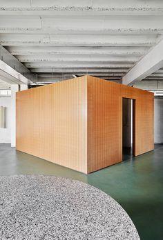 Apartamento de 700m2 para un soltero | ARQUITECTURA-G