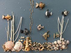 Pebbleart aquarium by gülen 50-55cm