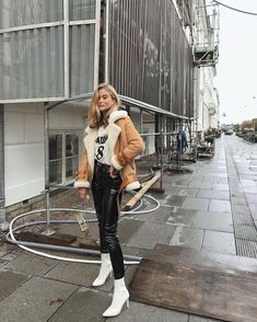 Winter fashion 2017 warm and cute style outfit ideas