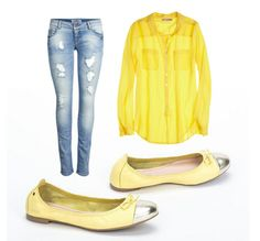 #martinelli #amarillo #yellow #bailarinas #merceditas #manoletinas #primavera #moda #ss2014 #spring