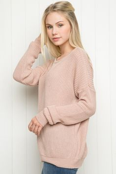Brandy ♥ Melville   Ollie Sweater - Sweaters - Clothing