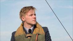 Dunkirk, Jack Lowden