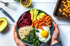 how to cook beets-recipes-buddha-bowl-HelloFresh