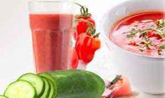 Le gazpacho est bon pour votre cœur, il combat l'hypertension (conseils et recette)