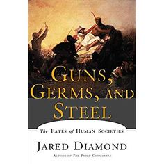 Amazon.com: guns germs and steel: Books