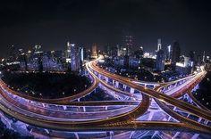 31 красивых фотографий городов, которые никогда не спят