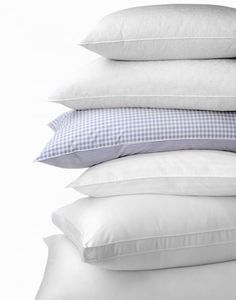 Are you sleeping with the right pillow? Find out!