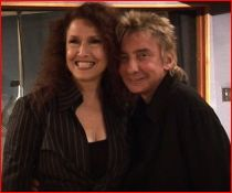 barry manilow harmony musical | Barry Manilow with Melissa Manchester