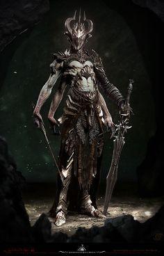Drasdarus Duelista da legião