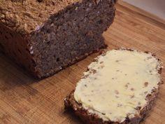 Rugbrød – Danish Sourdough Rye Bread