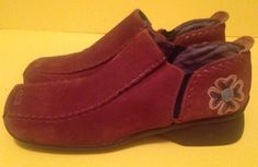 Indigo by Clarks Suede Shoes 9 #Clarks #LoafersMoccasins #Casual