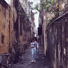 the sling diaries: all the love // Sharlene on Travel