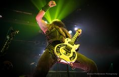 Epic Firetruck's Zakk Wylde's Black Label Society - Markus Wiedenmann Photography ~