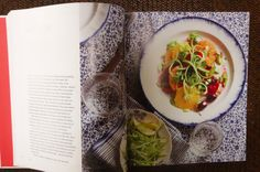 Loving this Mark Bittman's Kitchen Matrix cooking book! Smart concept with beautiful pictures.