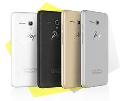 POP 3 ALCATEL ONE TOUCH