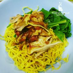 Delicious duck noodle only at Village of Love! Book your tour today via http://bit.ly/NnbQ5v
