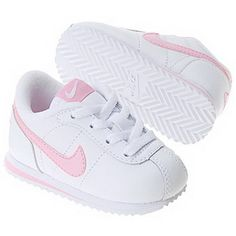 Gorgeous baby trainers