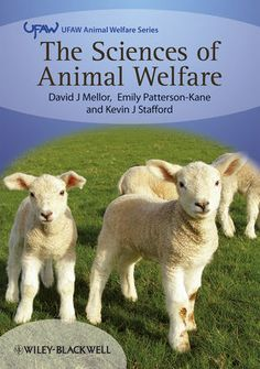 UFAW Book Series: The Sciences of Animal Welfare