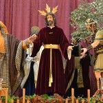 Quinario en honor a Ntro. Padre Jesús del Prendimiento. Fotos Valentín López