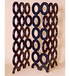 Statement Room Dividers - April's Architectural Digest Shows How to Divide With Style (GALLERY)